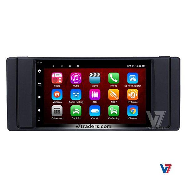 Toyota Universal Android Navigation 4