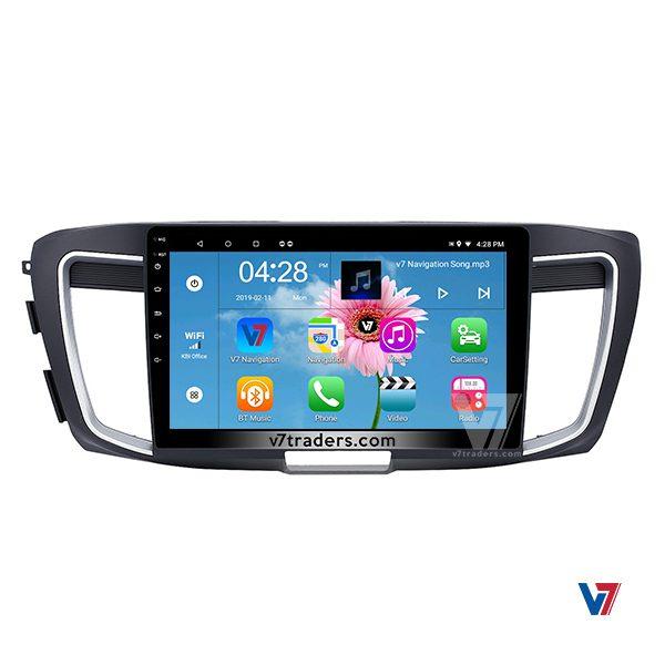 Honda Accord 2013-2017 Navigation V7