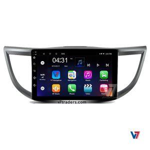 Honda CR V 2012-17 Android Navigation