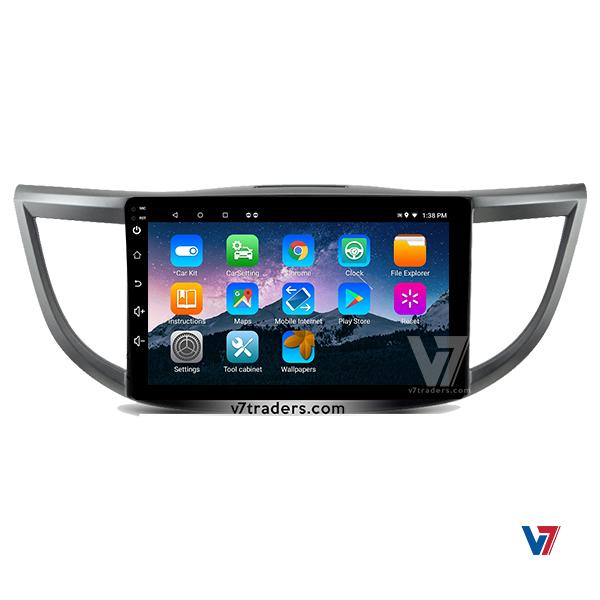 Honda CR V Android V7 Navigation