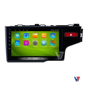 Honda Fit Android Navigation