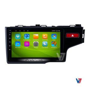 Honda Fit Android Navigation