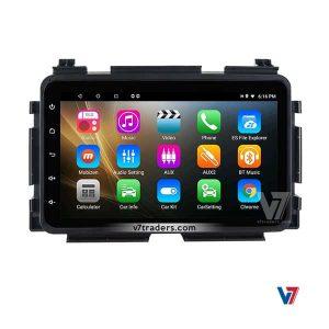 Honda Vezel Android Navigation