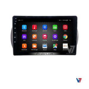 Suzuki Alto Android Navigation 14