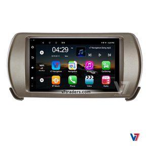 Suzuki Alto Android Navigation