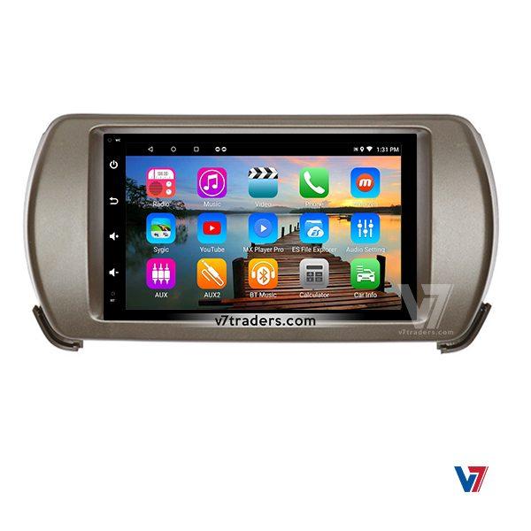 Suzuki Alto Android Navigation 6