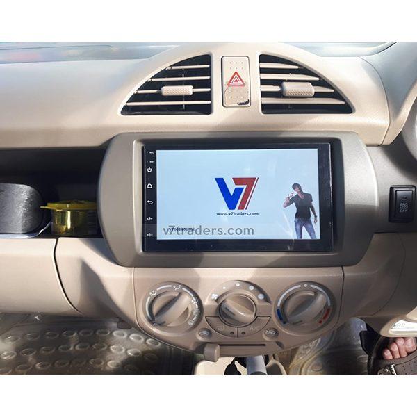 Suzuki Alto Android Navigation 2