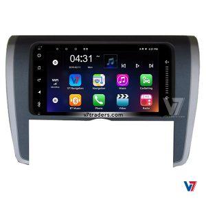 Toyota Premio Android Navigation