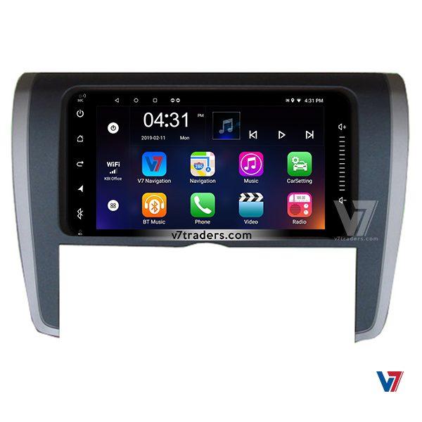 Toyota Premio Android Navigation 7