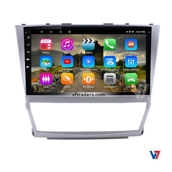 Toyota Camry 2007-11 Navigation V7 GPS