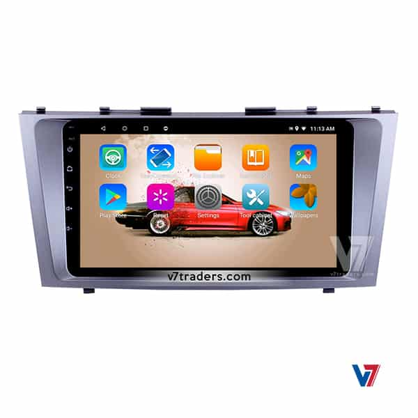 Toyota Camry 2007-2011 Android V7 Navigation