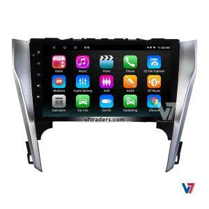 Toyota Camry 2012-15 Navigation
