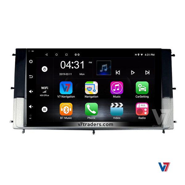 Daihatsu Terios Android Navigation 7