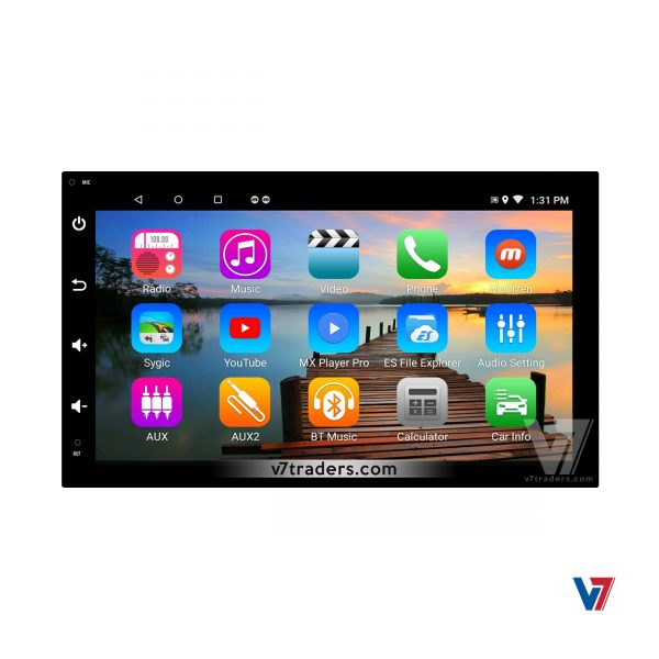 7 inch Universal Android Navigation 3