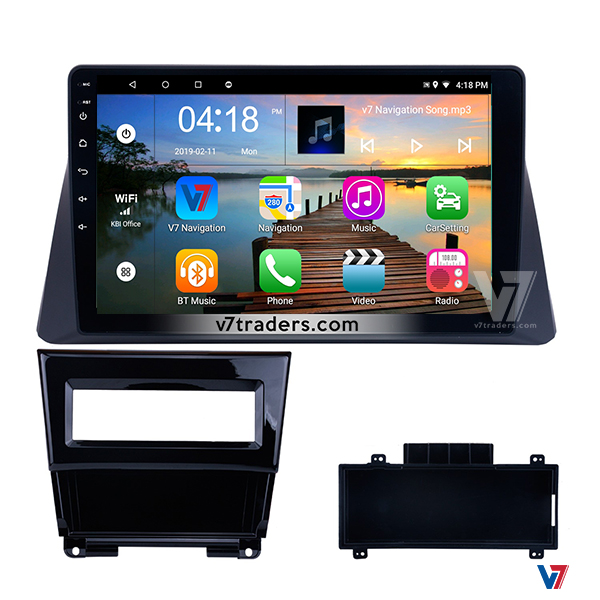 Honda Accord 2008-2012 Android Navigation V7 Accessories