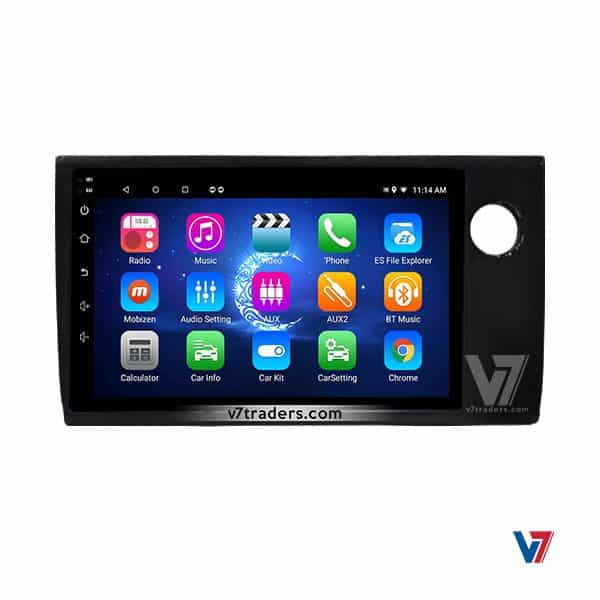 Honda BR-V 2018 Android Navigation V7