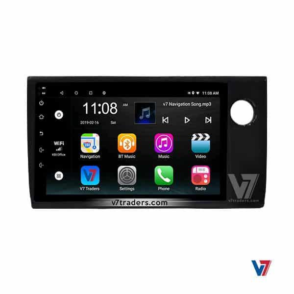 Honda BR-V 2018 Android Navigation V7 Panel