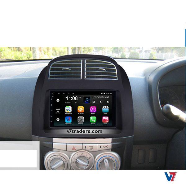 Toyota Passo 2005-10 Navigation 2
