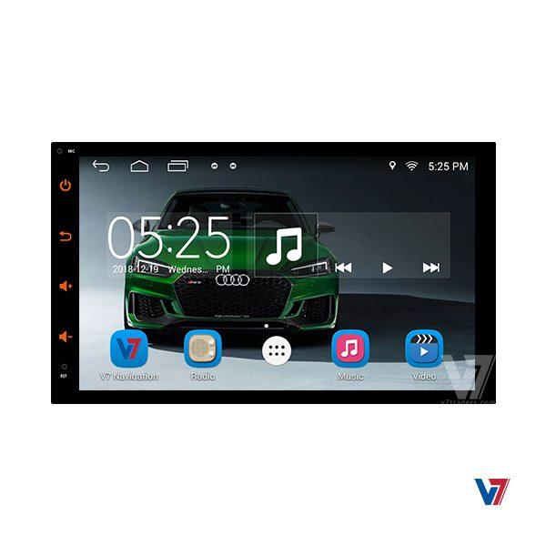 Universal V7 Navigation