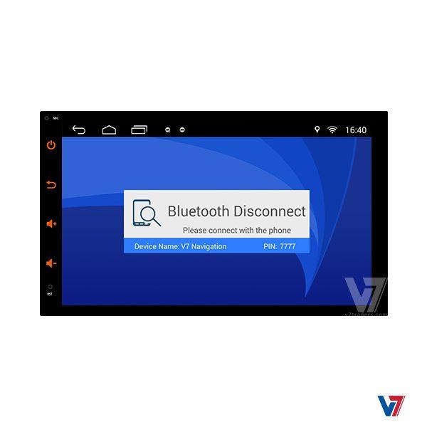 V7 Navigation Universal Bluetooth