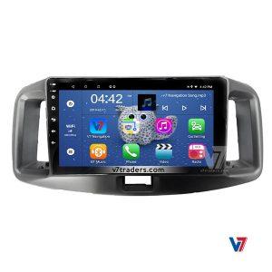 Daihatsu Mira 2012-16 Android Navigation 10