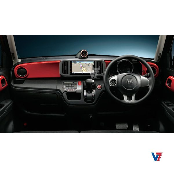 Honda N One Android V7 Navigation 3d Map