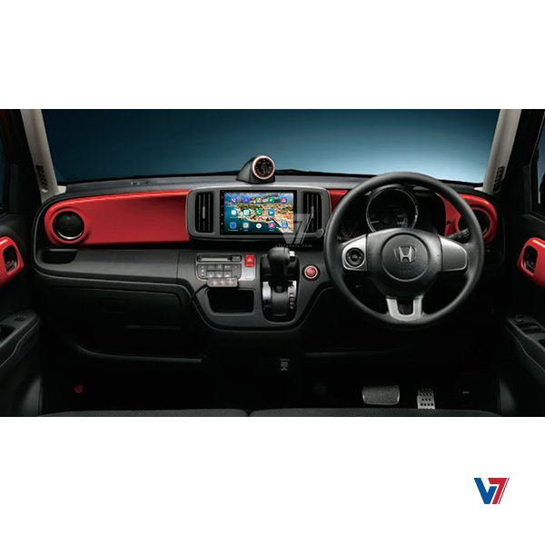 Honda N One Android V7 Navigation