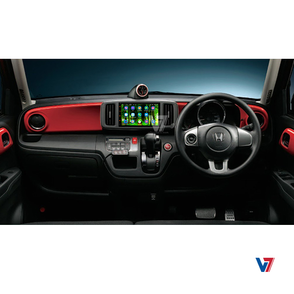 Honda N One Android V7 Navigation GPS