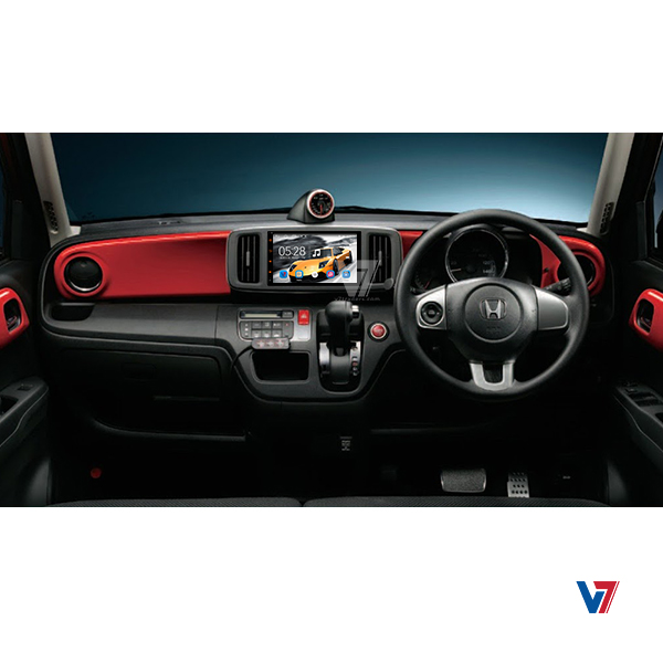 Honda N One Android V7 Navigation LCD Screen