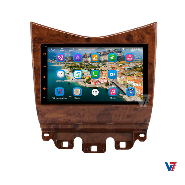 Accord CL9 7 inch Android Navigation V7