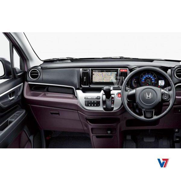 Honda N-WGN Android V7 3D Map
