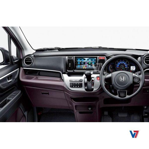 Honda N-WGN Android V7 Navigation GPS