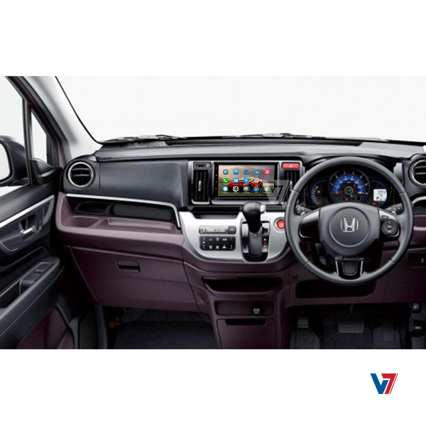 Honda N-WGN Android V7 Navigation lcd