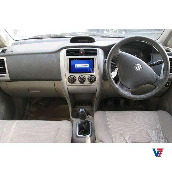 Suzuki Liana GPS