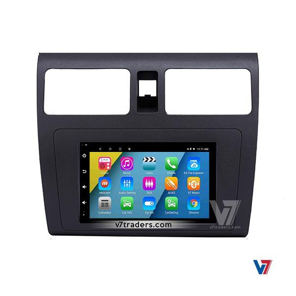 V7 Traders Android Navigation 12