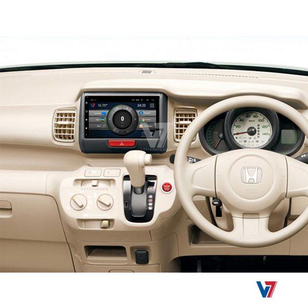 HONDA N Box Navigation V7 GPS