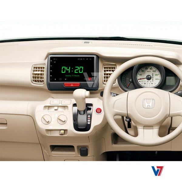 HONDA N Box Navigation V7 LCD