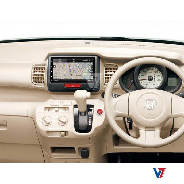 HONDA N Box Navigation V7 LCD Screen
