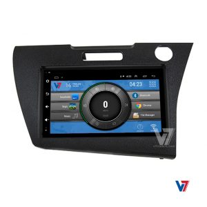 Honda CRZ Android Navigation