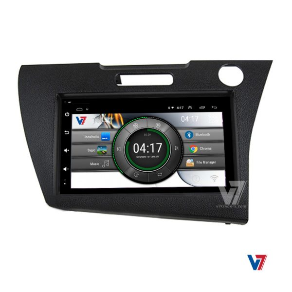Honda CR Z Android Navigation Player