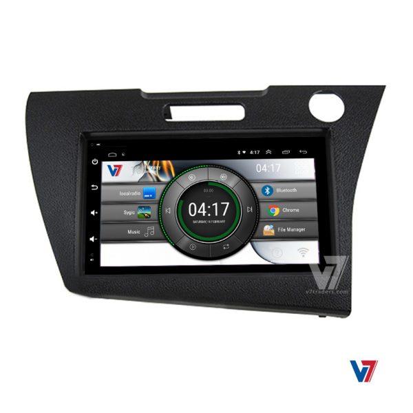 Honda CR Z Android Navigation Player