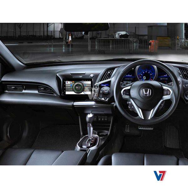 Honda CR Z Dashboard V7