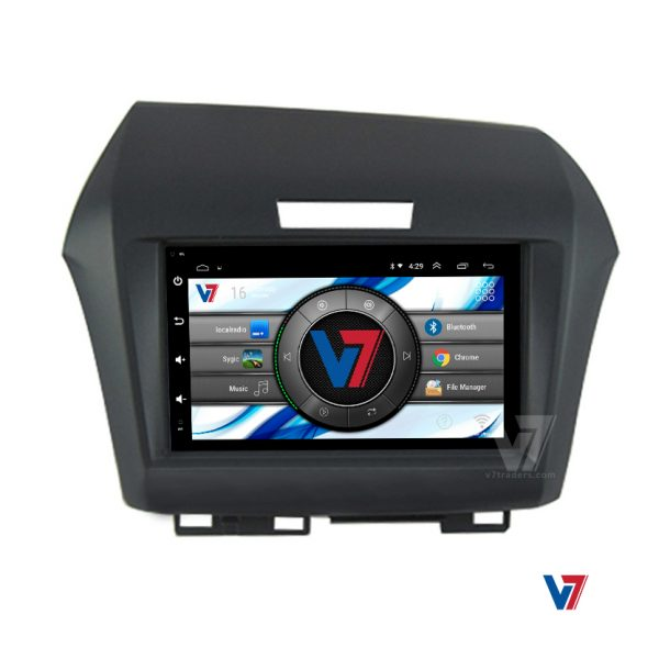 Honda Jade 2015 V7 Navigation Player