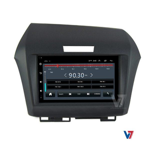 Honda Jade 2015 V7 Navigation Radio