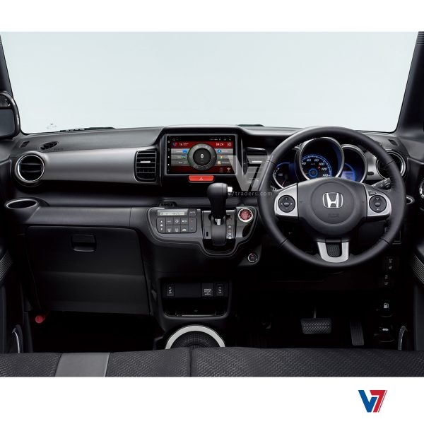 Honda N Box Android Navigation Player