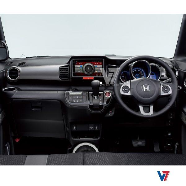 Honda N Box Android Navigation Player