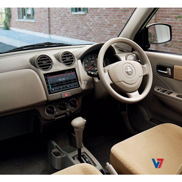 Nissan PINO Android Navigation V7