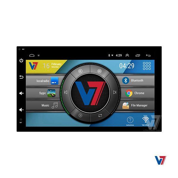 V7 Navigation V7 Inch