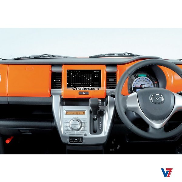 Mazda JDM Flair Navigation 2