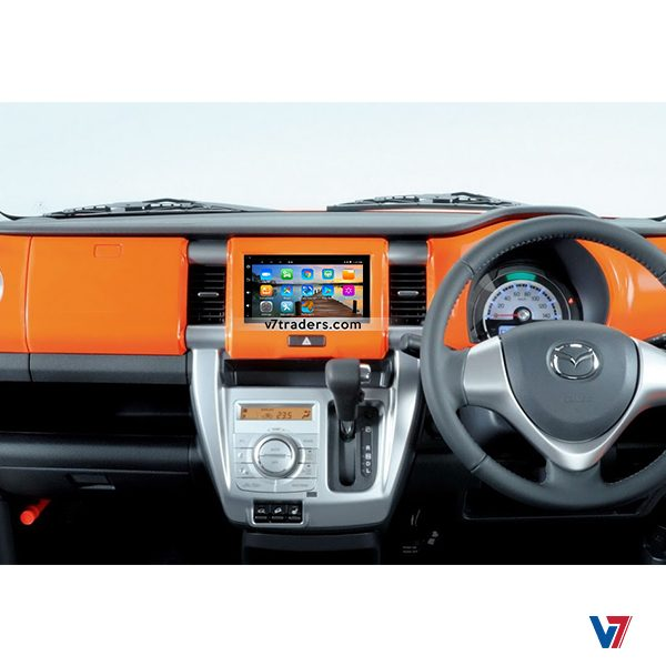 Mazda JDM Flair Navigation 6